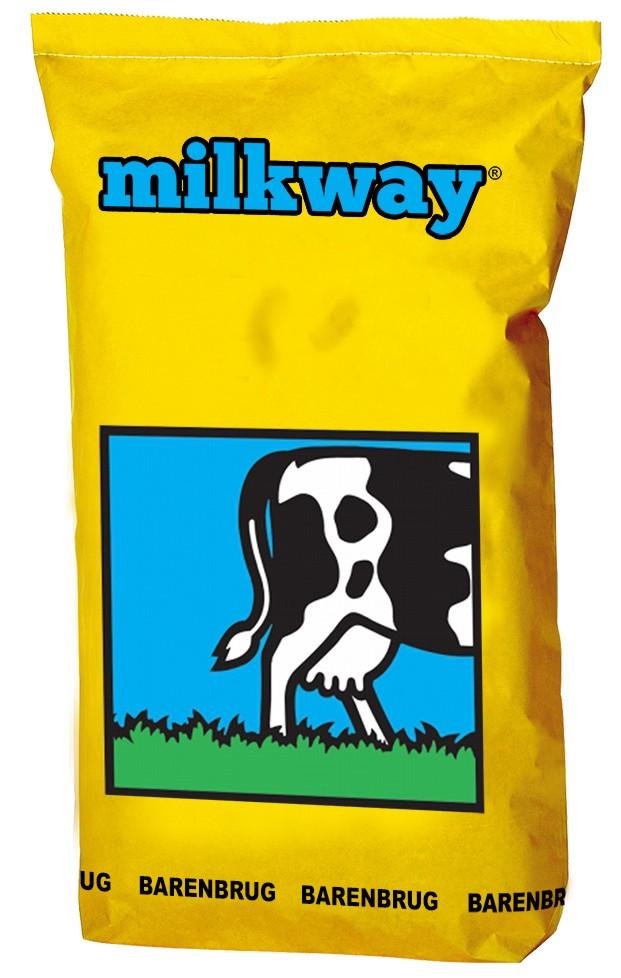 Nasiona trawy MILKWAY