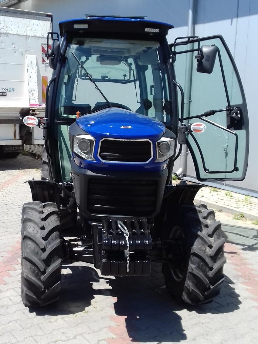 Farmtrac 6075EN sadowniczy