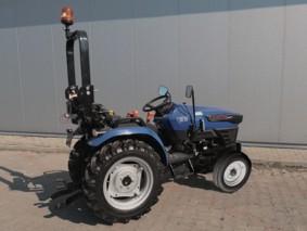 Farmtrac 22 Kompakt 2WD w cenie od 39 800 zł brutto
